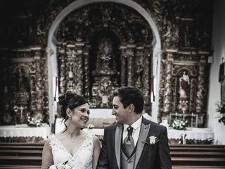 O casamento de Cláudia e Nelson 1