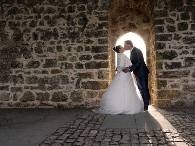 O casamento de Tiago e Carina em Almeirim, Almeirim 5
