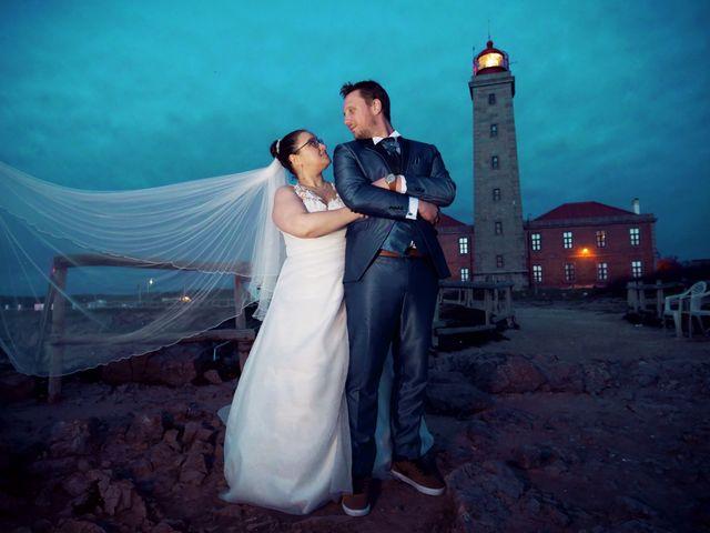 O casamento de Tiago e Carina em Almeirim, Almeirim 1
