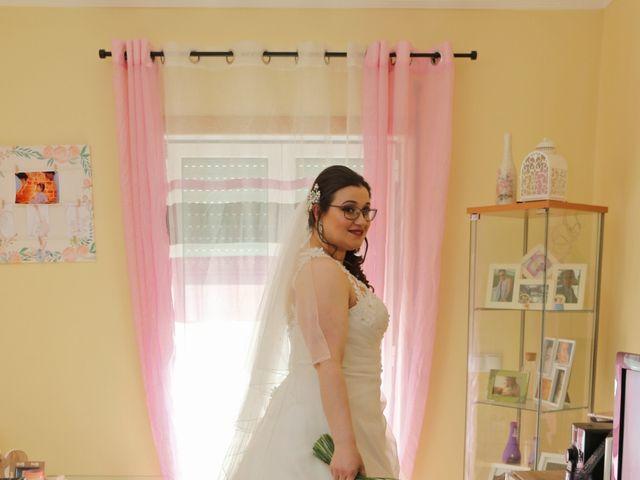 O casamento de Tiago e Carina em Almeirim, Almeirim 11