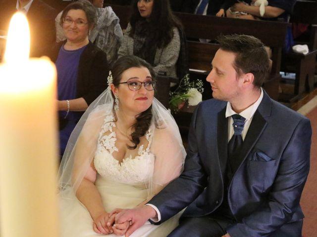O casamento de Tiago e Carina em Almeirim, Almeirim 12