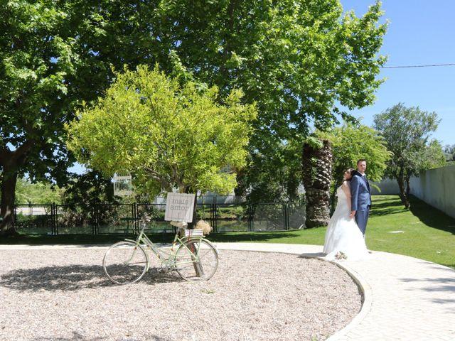 O casamento de Tiago e Carina em Almeirim, Almeirim 13