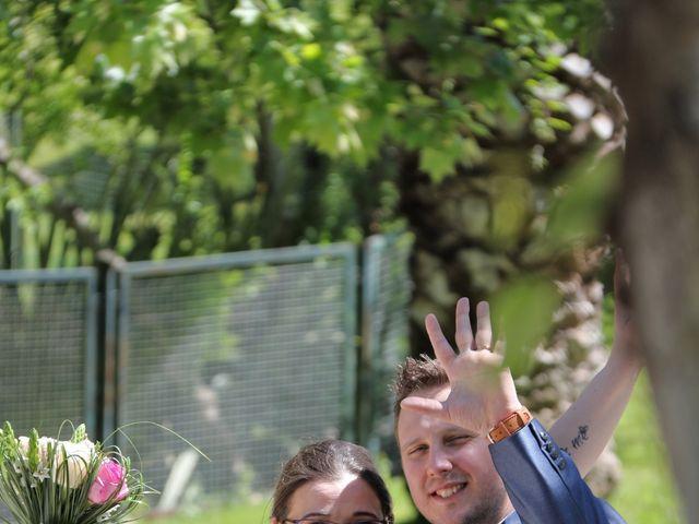 O casamento de Tiago e Carina em Almeirim, Almeirim 14