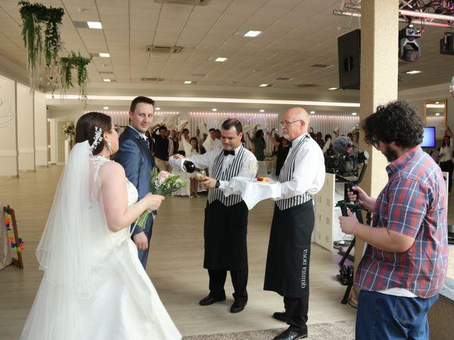 O casamento de Tiago e Carina em Almeirim, Almeirim 15