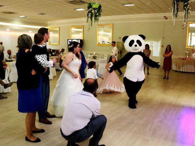 O casamento de Tiago e Carina em Almeirim, Almeirim 22