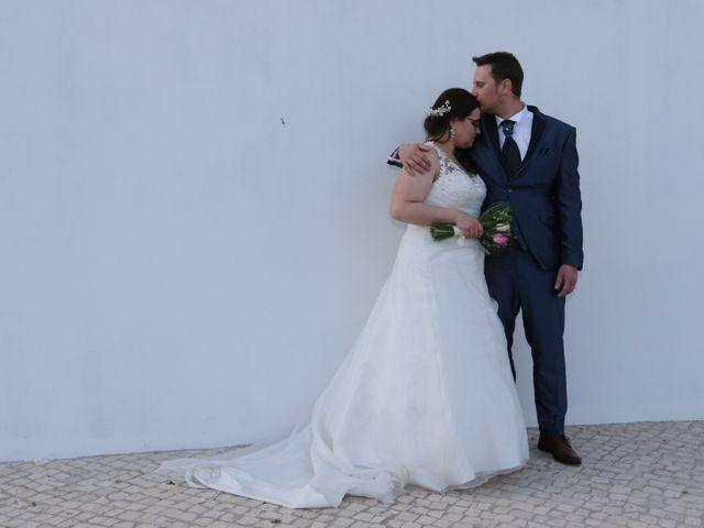O casamento de Tiago e Carina em Almeirim, Almeirim 24