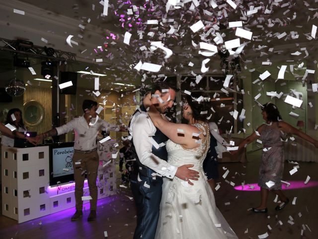 O casamento de Tiago e Carina em Almeirim, Almeirim 28