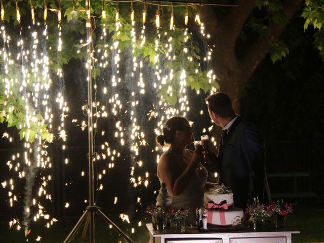 O casamento de Tiago e Carina em Almeirim, Almeirim 29