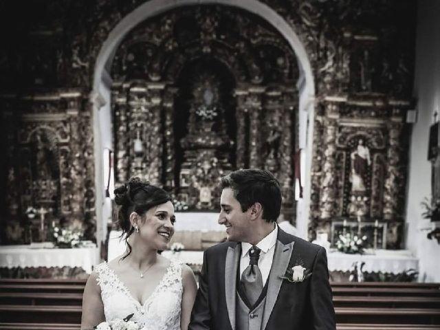 O casamento de Nelson e Cláudia em Vilar de Ossos, Vinhais 3