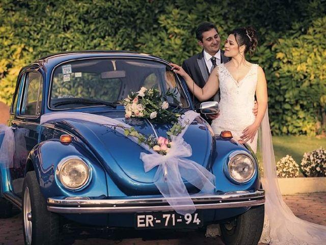 O casamento de Nelson e Cláudia em Vilar de Ossos, Vinhais 5