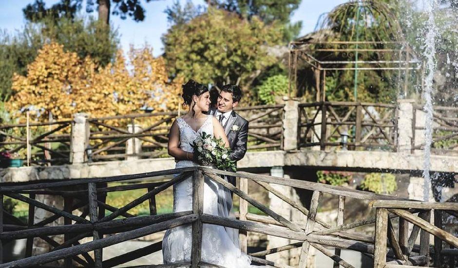 O casamento de Nelson e Cláudia em Vilar de Ossos, Vinhais