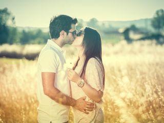 O casamento de Karine e Tiago 2