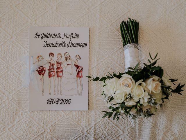 O casamento de Gonçalo e Melanie em Leiria, Leiria (Concelho) 9