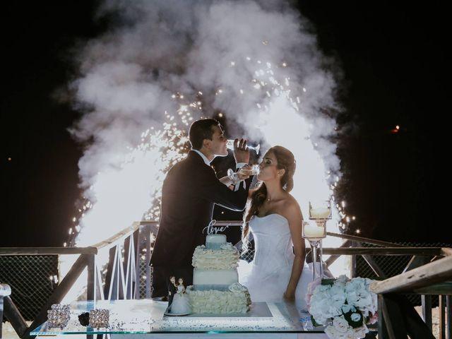 O casamento de Gonçalo e Melanie em Leiria, Leiria (Concelho) 1