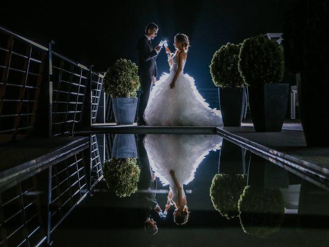 O casamento de Gonçalo e Melanie em Leiria, Leiria (Concelho) 12
