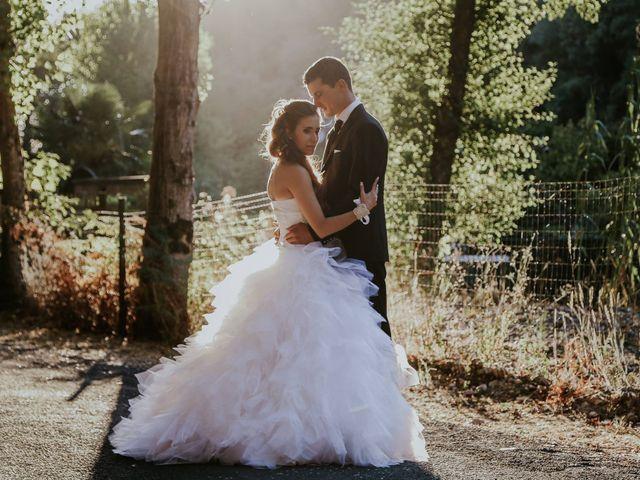 O casamento de Gonçalo e Melanie em Leiria, Leiria (Concelho) 13