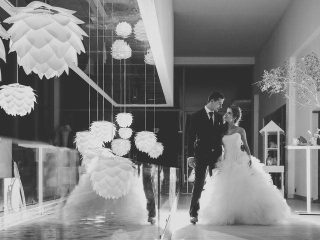 O casamento de Gonçalo e Melanie em Leiria, Leiria (Concelho) 2