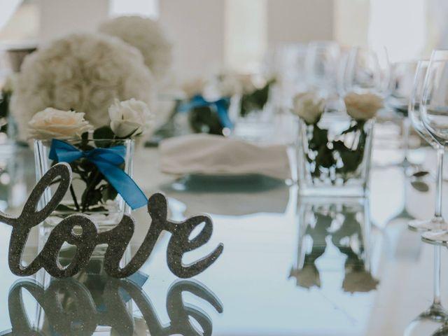 O casamento de Gonçalo e Melanie em Leiria, Leiria (Concelho) 16