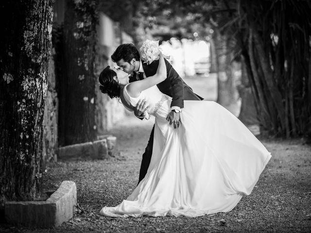 O casamento de Karine e Tiago