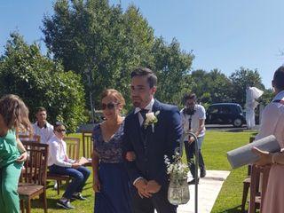 O casamento de Andreia e Leonel  1
