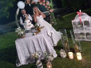 O casamento de Andreia e Leonel  3