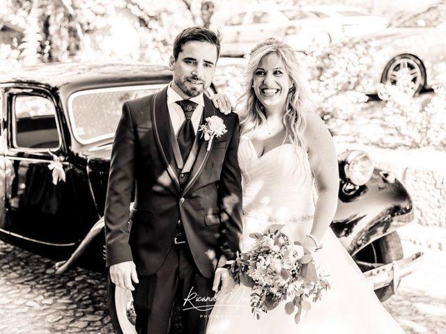 O casamento de Andreia e Leonel