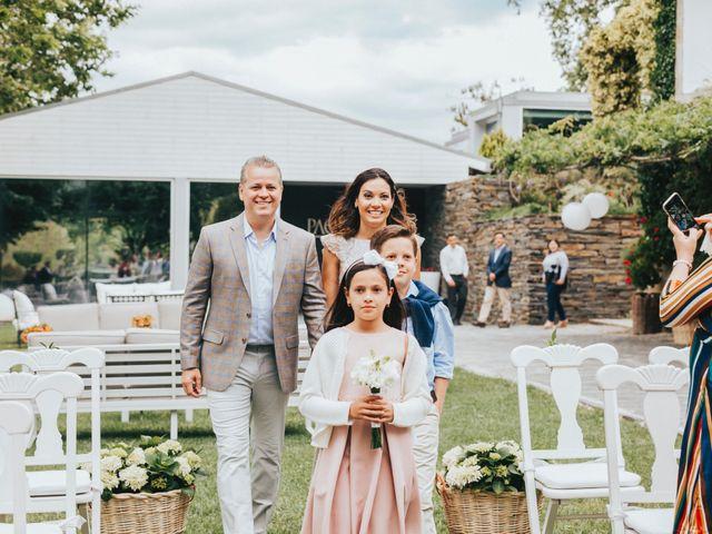 O casamento de Alessandro e Patrícia em Peso da Régua, Peso da Régua 8