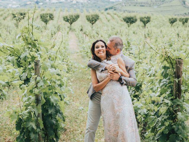 O casamento de Patrícia e Alessandro
