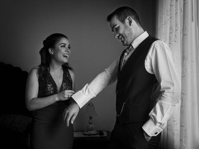 O casamento de Tiago e Sandra em Lixa, Felgueiras 3