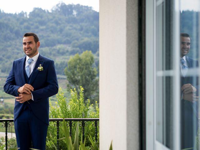 O casamento de Tiago e Sandra em Lixa, Felgueiras 6