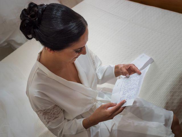 O casamento de Tiago e Sandra em Lixa, Felgueiras 7