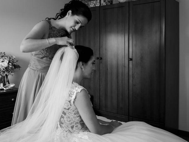 O casamento de Tiago e Sandra em Lixa, Felgueiras 12