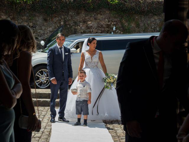 O casamento de Tiago e Sandra em Lixa, Felgueiras 13