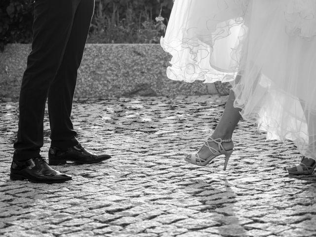 O casamento de Tiago e Sandra em Lixa, Felgueiras 19