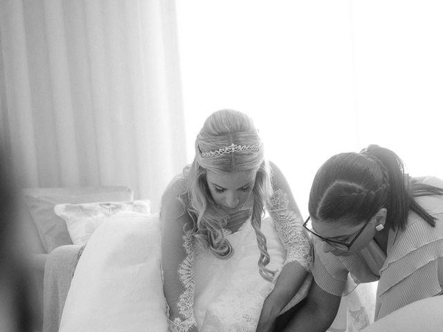 O casamento de João e Filipa em Bucelas, Loures 21