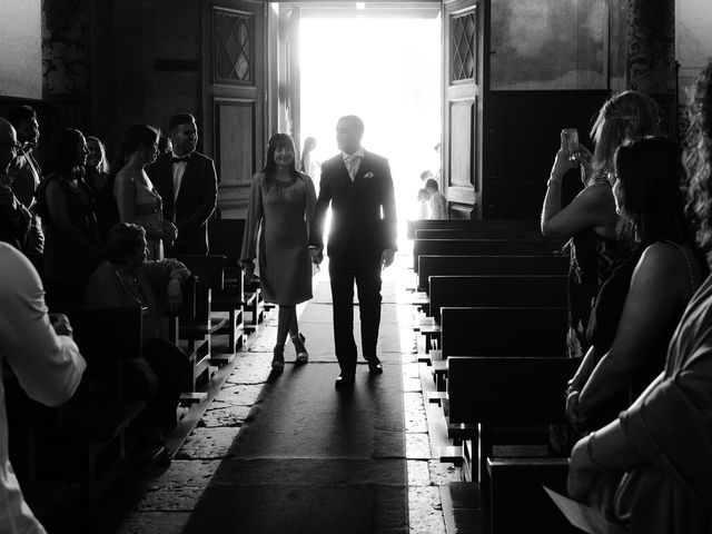O casamento de João e Filipa em Bucelas, Loures 39