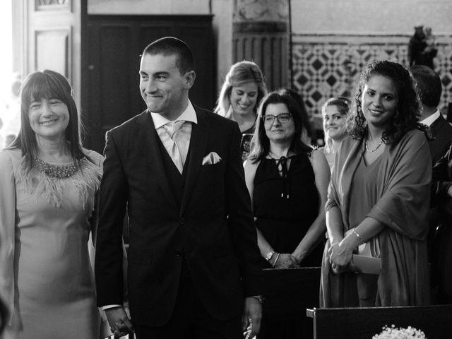 O casamento de João e Filipa em Bucelas, Loures 40