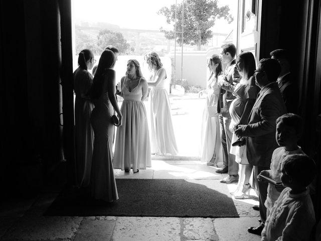 O casamento de João e Filipa em Bucelas, Loures 41