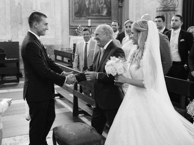 O casamento de João e Filipa em Bucelas, Loures 44