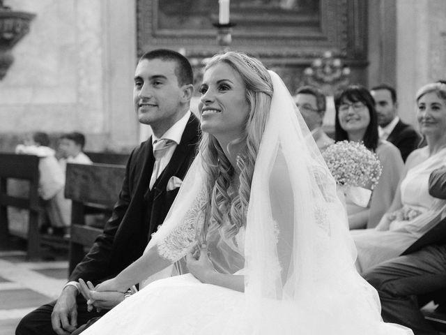 O casamento de João e Filipa em Bucelas, Loures 46