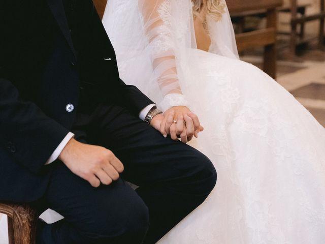O casamento de João e Filipa em Bucelas, Loures 47