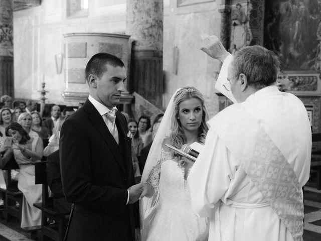 O casamento de João e Filipa em Bucelas, Loures 48