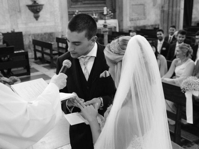 O casamento de João e Filipa em Bucelas, Loures 49