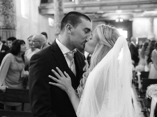 O casamento de João e Filipa em Bucelas, Loures 51