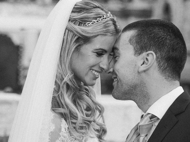 O casamento de João e Filipa em Bucelas, Loures 52