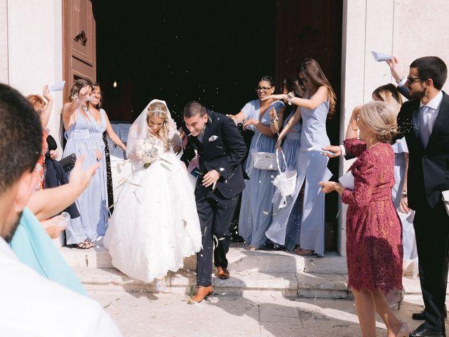 O casamento de João e Filipa em Bucelas, Loures 53
