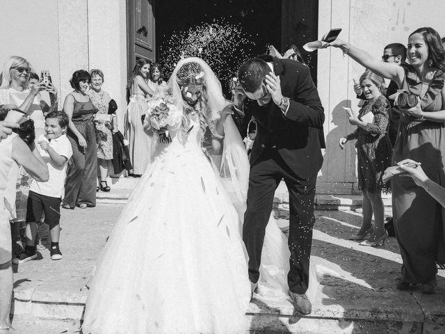 O casamento de João e Filipa em Bucelas, Loures 55