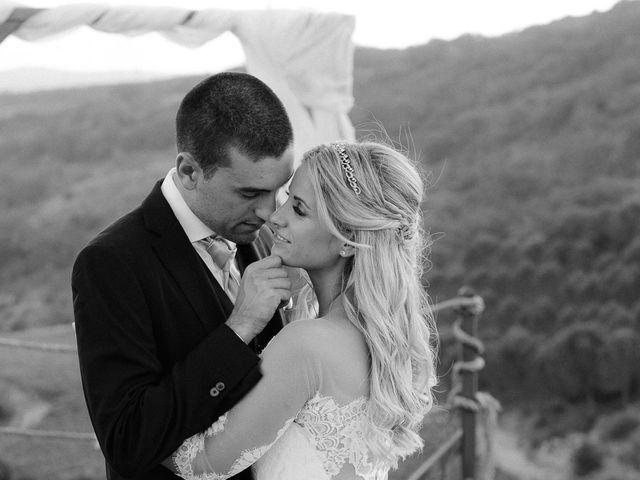 O casamento de João e Filipa em Bucelas, Loures 72