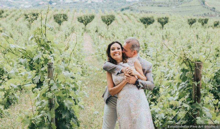 O casamento de Alessandro e Patrícia em Peso da Régua, Peso da Régua