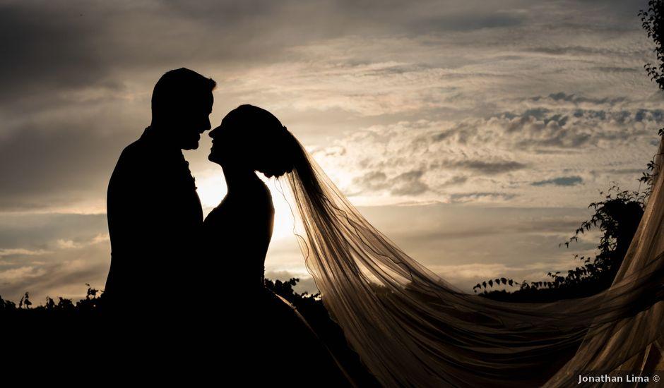O casamento de Tiago e Sandra em Lixa, Felgueiras